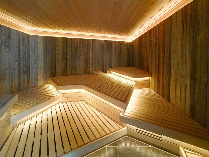 kosmetyki sauna