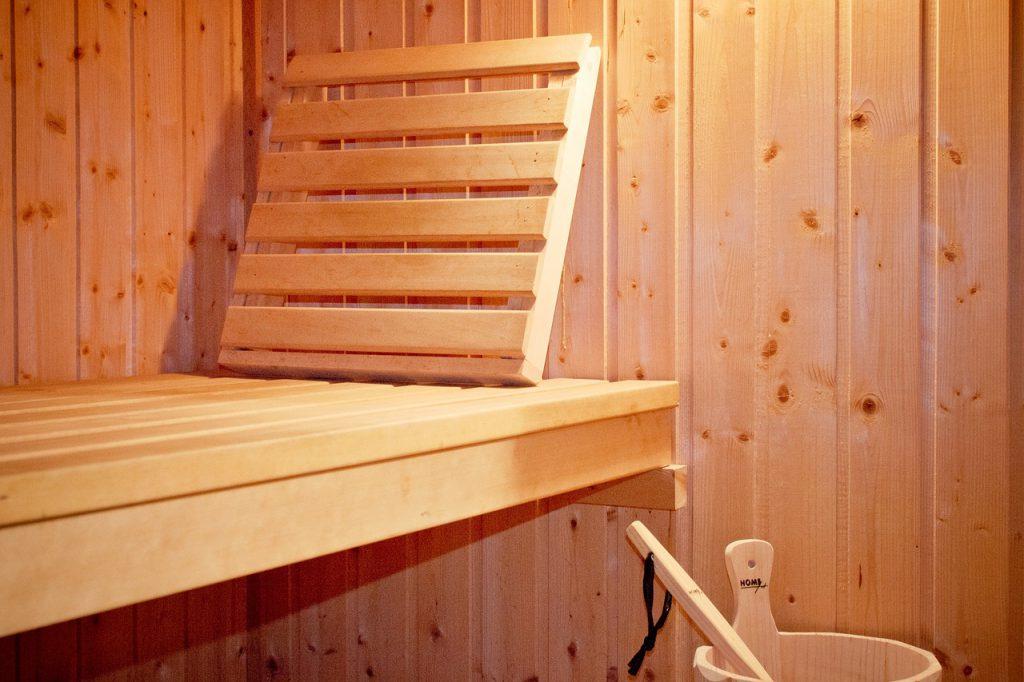 piec sauna