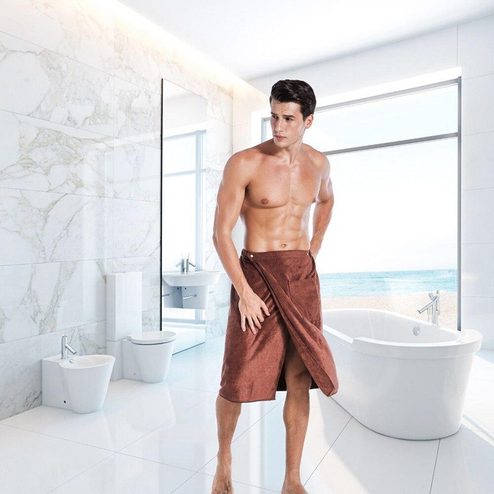 ręcznik do sauny męski